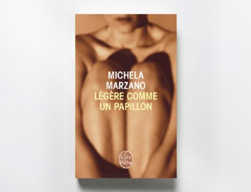 Légère comme un papillon – Michela Marzano