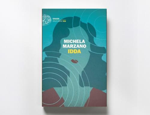 Idda – Michela Marzano