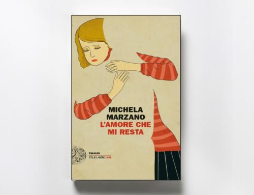 L'amore che mi resta – Michela Marzano